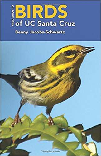birds of ucsc cover