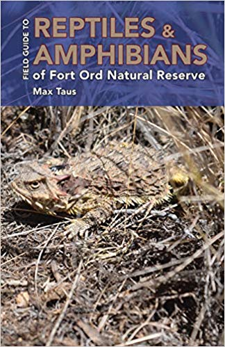 herps of fort ord book cover